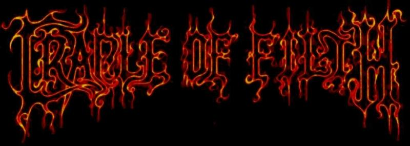 Cradle of Filth Official Site